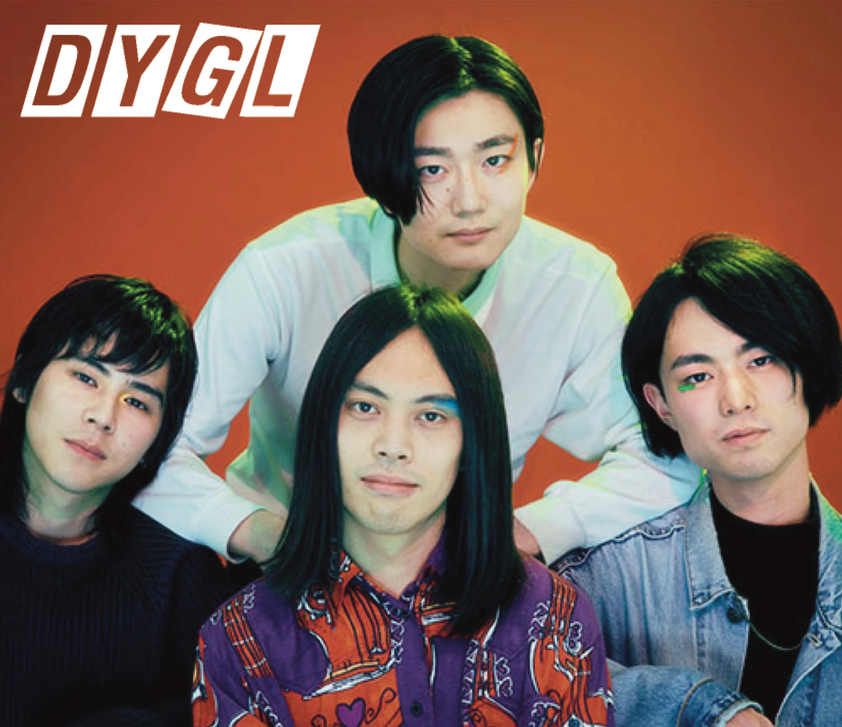 DYGL チケット販売決定!