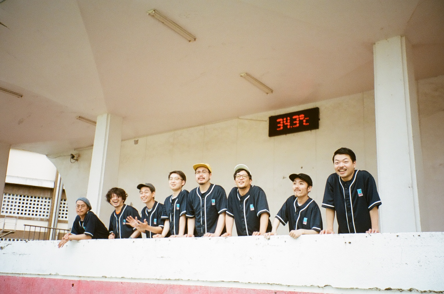 """思い出野郎Aチーム presents """"ウルトラソウルピクニック"""" #2 チケット販売決定!"""