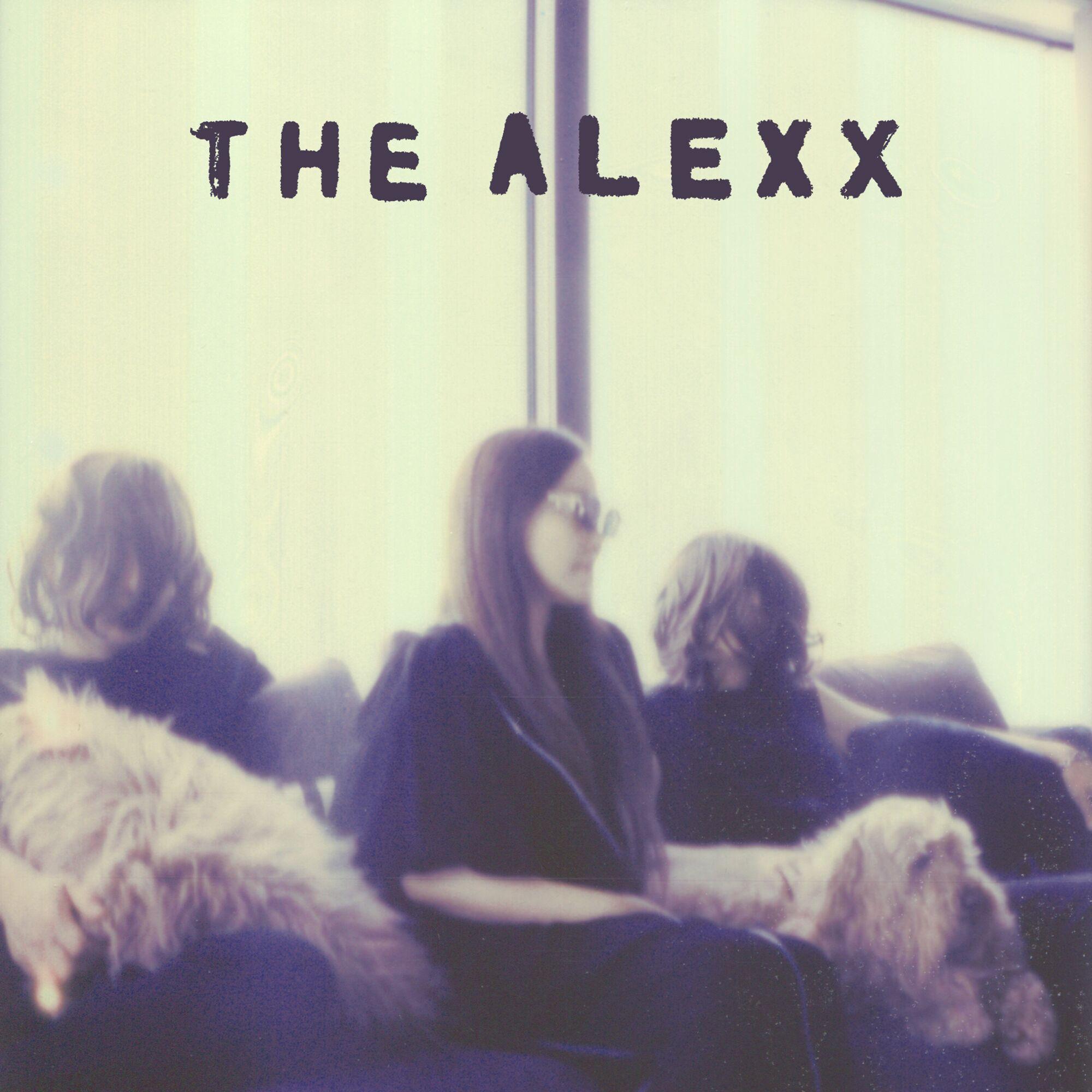 THE ALEXX デビュー作品『VANTABLACK』岩盤キャンペーン決定!