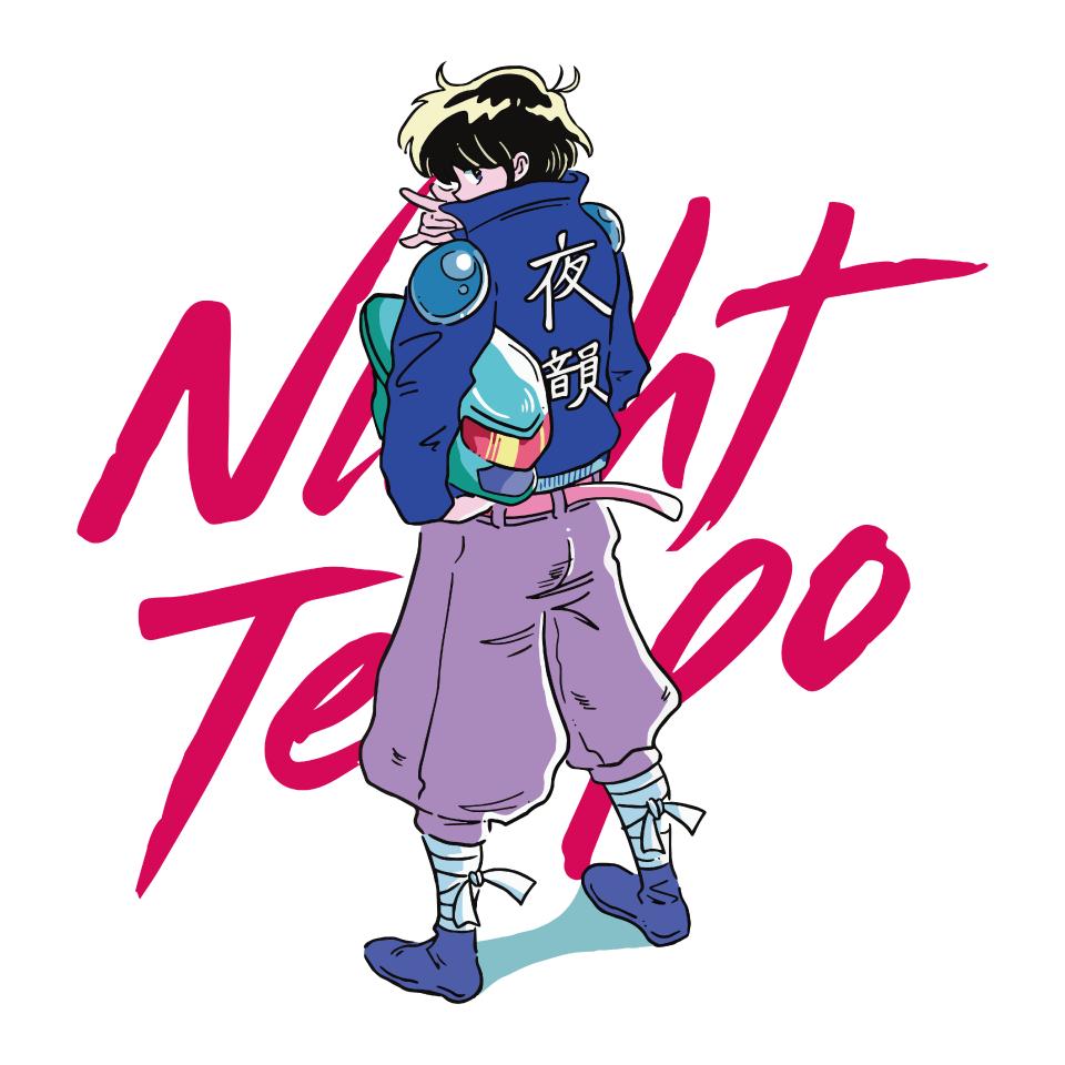 Night Tempo チケット販売決定!