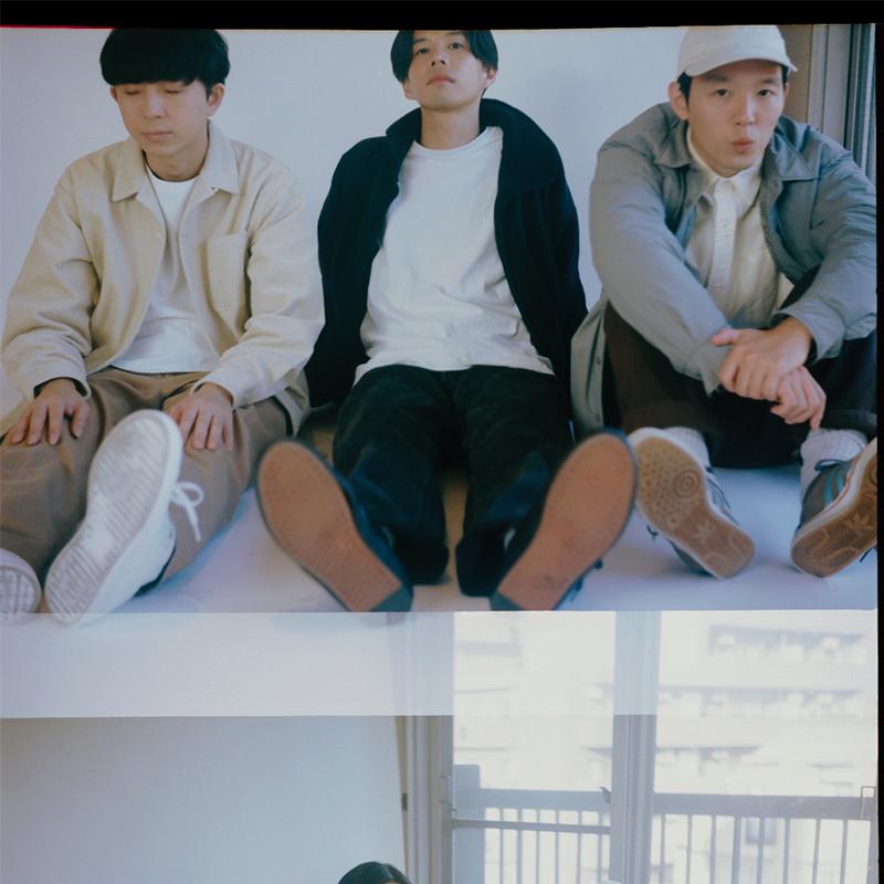 cero -日比谷野音ワンマン- チケット販売決定!