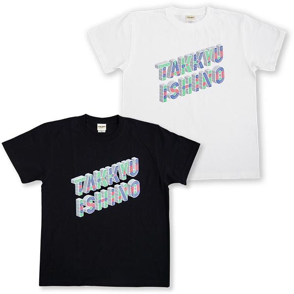 "TAKKYU ISHINO / 石野卓球 x GAN-BAN / 岩盤コラボ ""PxRxCx Legacy"" T-Shirts発売!"